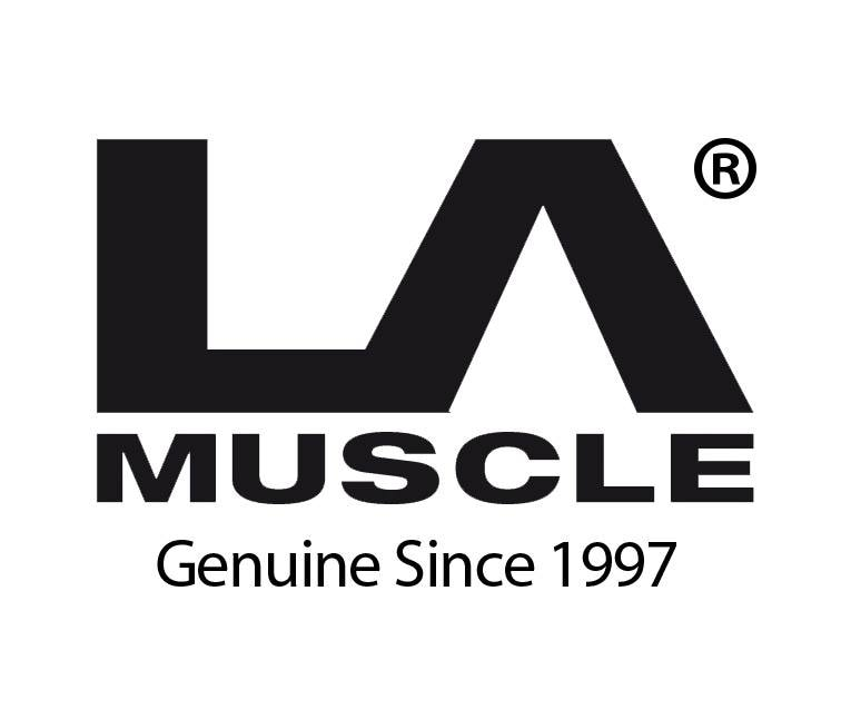 LA Muscle Coupons