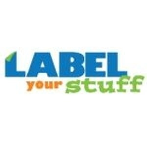 Label Your Stuff promo code