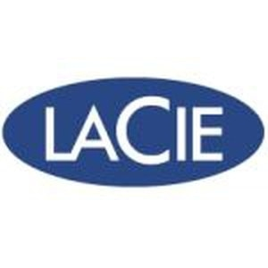 LaCie Coupons