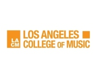 Los Angeles College of Music promo codes