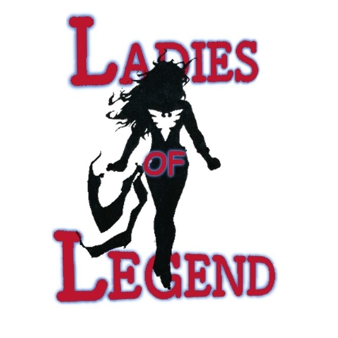 Ladies of Legend promo code