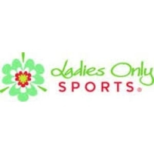 Ladies Only Sports promo codes