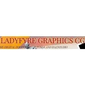 Ladyfyre-Graphics Digital Doodles promo codes