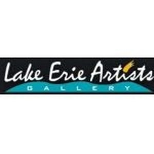 Lake Erie Artists Gallery promo codes