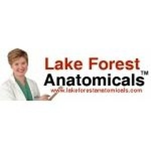 Lake Forest Anatomicals Educational Models promo codes