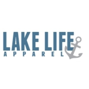 Lake Life Apparel promo codes