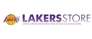 Lakers Store promo codes