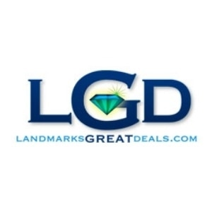 Landmarks Great Deals promo codes
