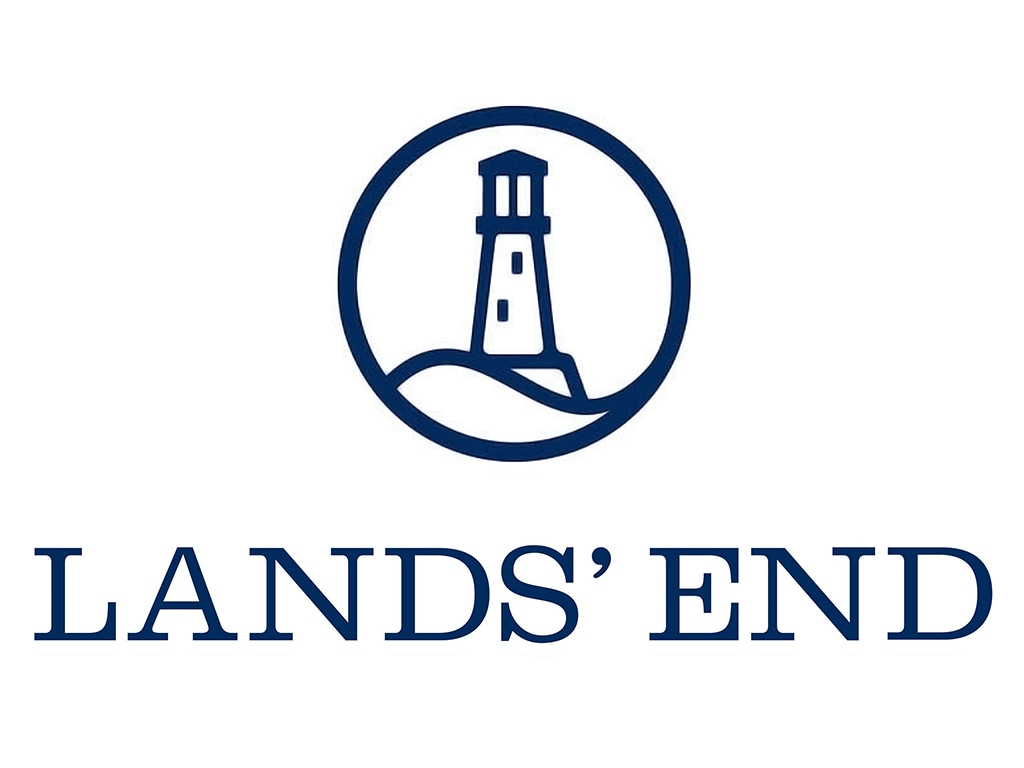 Lands' End logo