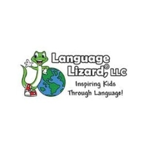 Language Lizard