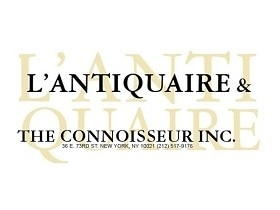 L'Antiquaire & the Connoisseur promo codes
