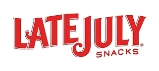 Late July Snacks promo codes