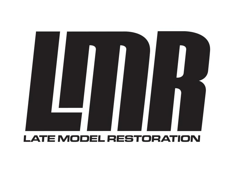 Late Model Restoration promo codes