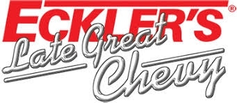 Eckler's Late Great Chevy promo codes