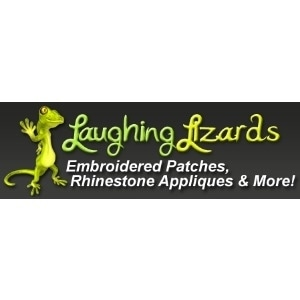 Laughing Lizards promo codes