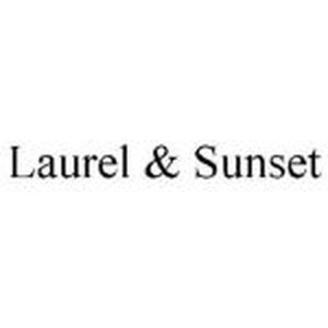 Laurel and Sunset promo codes