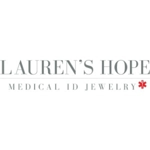 Lauren's Hope promo codes