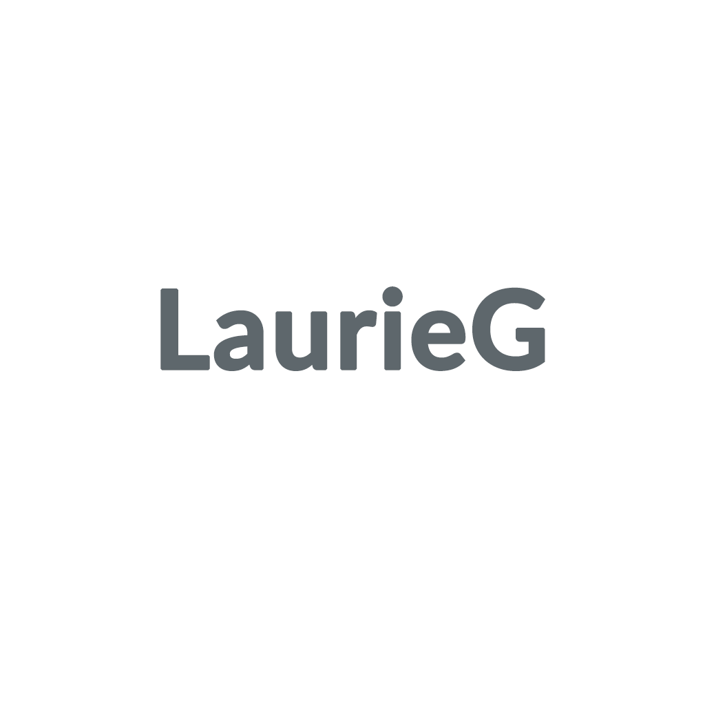 LaurieG promo codes
