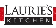 Laurie's Kitchen promo codes