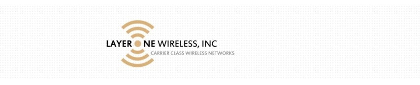 Layer One Wireless