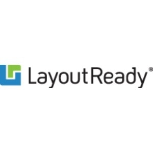 LayoutReady promo codes