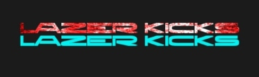 Lazerkicks promo codes