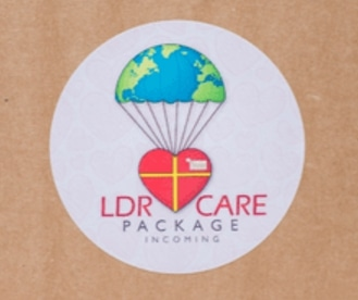 LDR Care Package promo codes