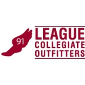 League Collegiate Wear promo codes
