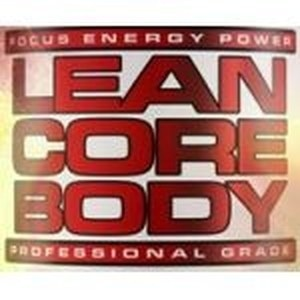 Lean Core Body promo codes