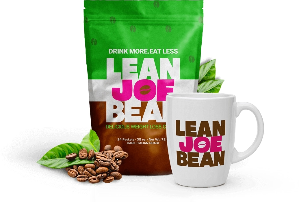 Lean Joe Bean promo code