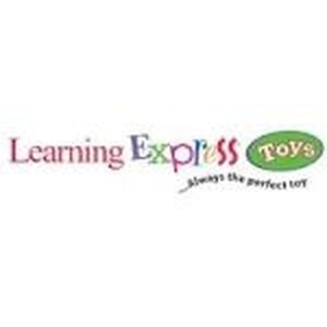 Learning Express Toys promo codes