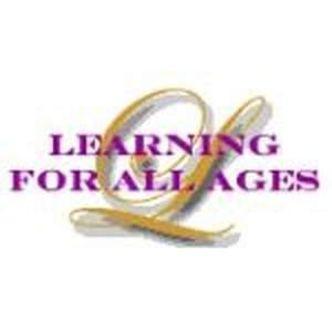 Learning For All Ages promo codes