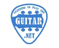 Learning To Play The Guitar promo codes