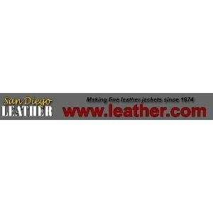 Leather.com promo codes