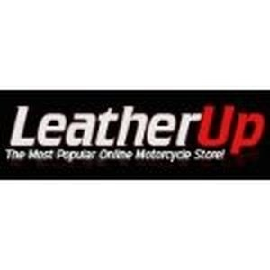 LeatherUp Coupons