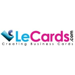 LeCards promo codes