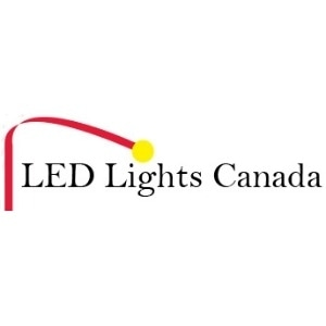 LED Lights Canada promo code