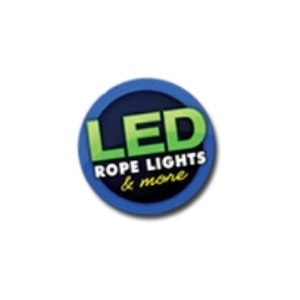LED Rope Lights And More promo codes