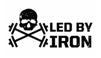 Led By Iron Apparel promo codes