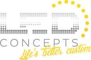 Led Concepts promo codes