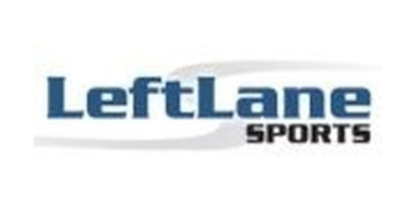 Save $20 at LeftLane Sports with coupon code DEC (click to reveal full code). 13 other LeftLane Sports coupons and deals also available for December.