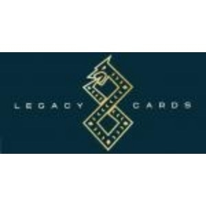 Legacy Cards promo codes