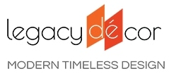Legacy Decor promo codes