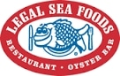 Legal Sea Foods promo codes