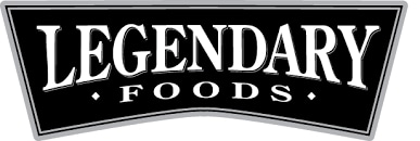 Legendary Foods
