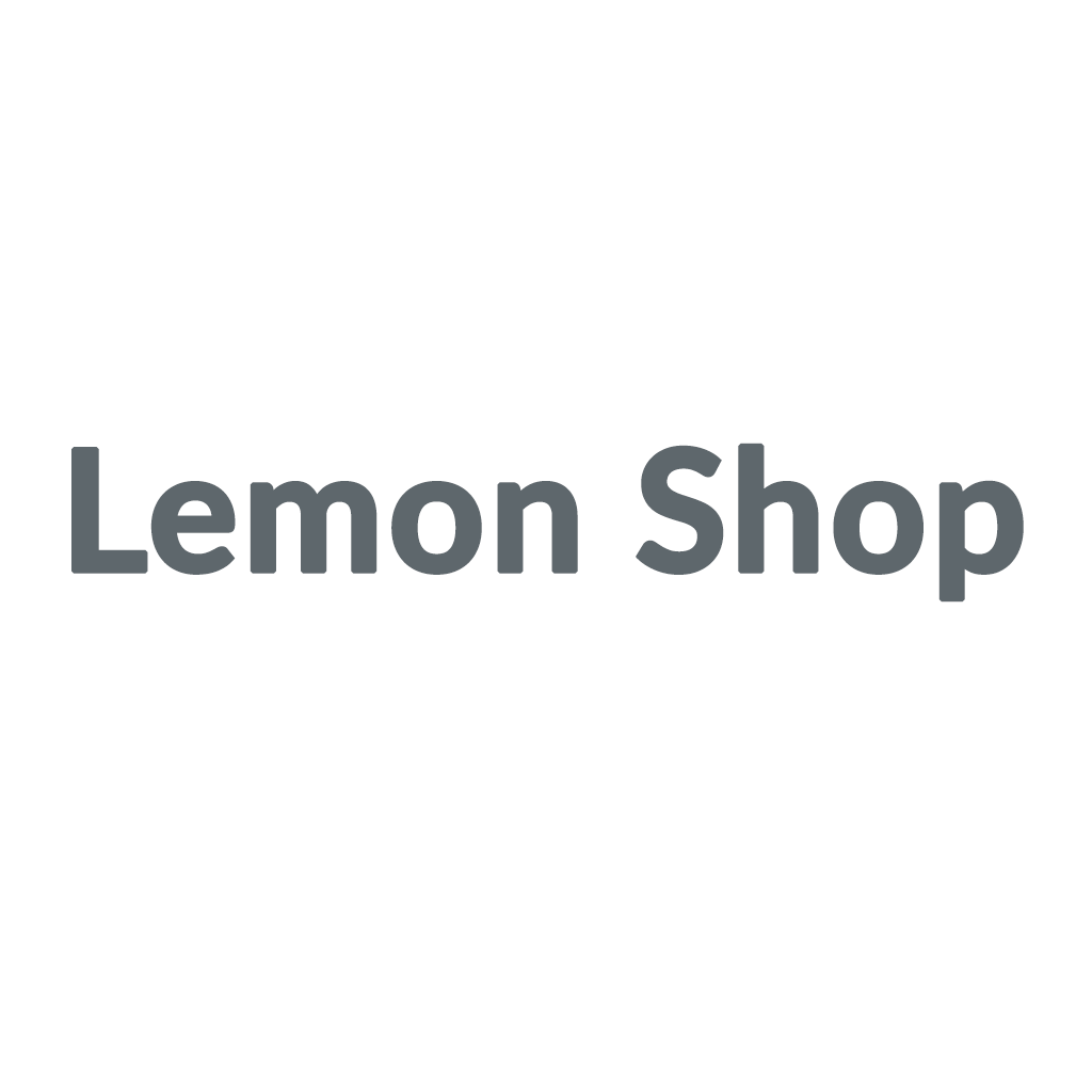 Lemon Shop promo codes