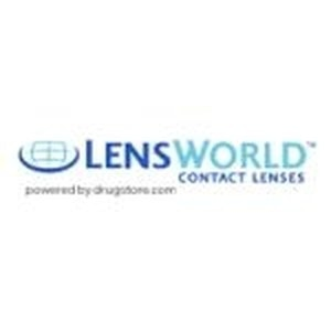 Lens World promo codes