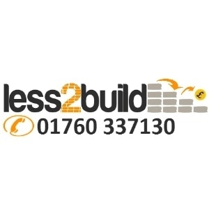 Less2build promo codes