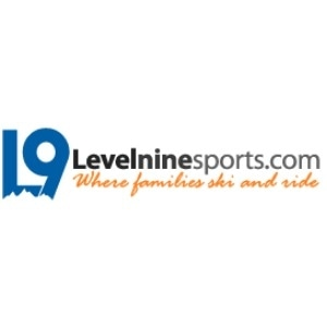 Level Nine Sports promo codes