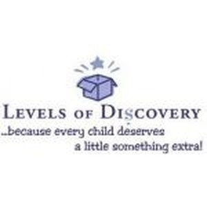 Levels of Discovery